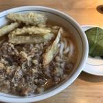 ウエスト うどん - 料理写真: