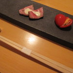 にし - 前菜