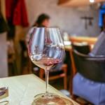 Santo Bevitore - ☆グラスワイン(赤)