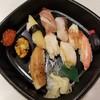 Manseizushi - 料理写真:特製生寿し 3200円