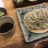 そば舎・中中 - 料理写真: