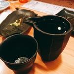 第三秋元屋 - 鳳凰美田 辛口純米  650円