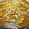 うどん むぎの蔵 - 料理写真:和牛カレーうどん