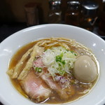 麺処 晴 - 料理写真:
