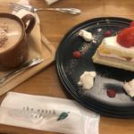 ジ アース カフェ -