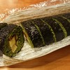 そば切り 稲美 - 料理写真:蕎麦寿司