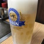 99399024 - 生ビール
