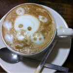 THE CAFE -