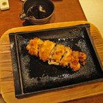 9940751 - 熱々肉巻餃子