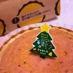 焼きたてチーズタルト専門店 パブロミニ - クリスマス!