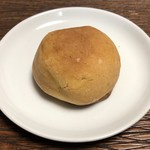 おかしの清香堂 - チーズまんじゅう(へべす)