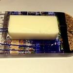 99406500 - バター、お皿が美しい
