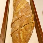99406506 - ルクセンブルグから空輸のパン