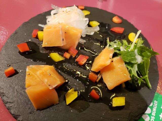 馬肉洋食ITIBARIKI(いちばりき)>