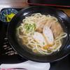 満月食堂 - 料理写真:宮古そば