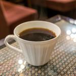 シャルラン - コーヒー
