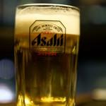 ハヌリ - 生ビール