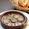 Barudebaro - 料理写真:ニンニクと玉ねぎが引き立てる『マッシュルームのアヒージョ』