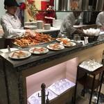 バイキングレストラン ル・プレジール -