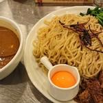 99413354 - 特製カレーつけ麺♪