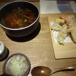 99415653 - 天麩羅蕎麦