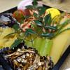 若駒 - 料理写真:壱の重