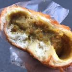 カトレア - 元祖カレーパン