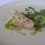 COMMUNICO  - 大和肉鶏 曽爾米 サザエ 苦瓜 オクラ