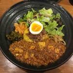99421302 - ろかプレート(麻婆豆腐咖喱~kiwami~)