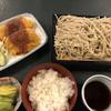 Sobadokoromotoya - 料理写真: