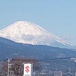 99427596 - 富士山が綺麗です。\(^o^)/