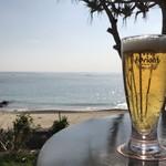 99428123 - 生ビール・オリオン