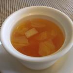 華湘 - スープ