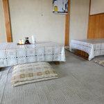 レストラン 幹 - お座敷
