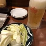 串カツ錦 -