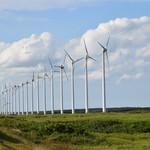 99439941 - オトンルイ風力発電所