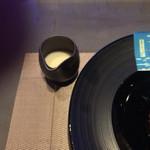 Molecu-L - 豆乳出汁