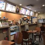 珈琲茶房 餅陣 住吉 - 内観