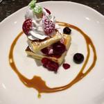 Cafe&Dining SHELF - カタラーナ
