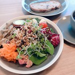 BANKERS STREET CAFE  ALL DAY DINING -