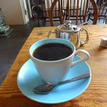ロングウォーク コーヒー -