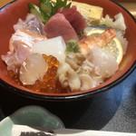だるま寿司 -