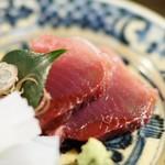 温石 - 料理写真:これが鰹とは・・・!