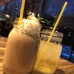 Botanical Garden SARU CAFE -