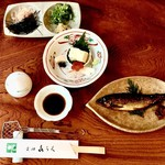 Kifunekiraku - 昼限定 山里湯豆腐膳