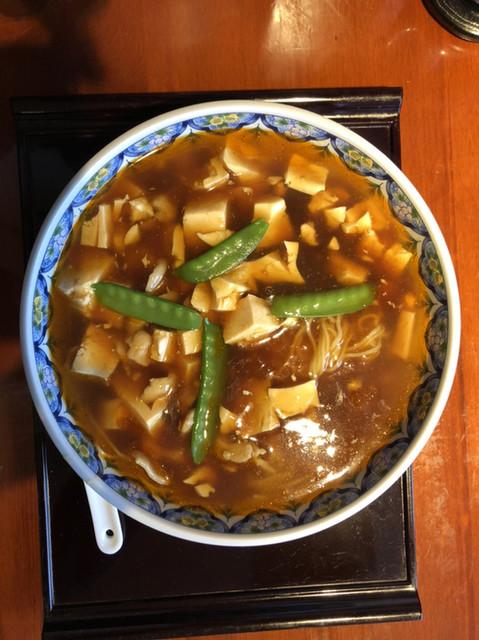 中嘉屋食堂 麺飯甜 中野店 (チ...