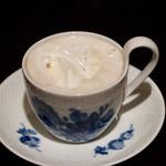 カフェ・ノエル - ウインナーコーヒー