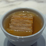 MASA'S KITCHEN - 豚肉とオレンジ白菜のミルフィーユ風