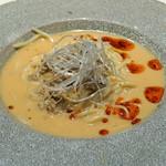 MASA'S KITCHEN - 冷し坦々麺