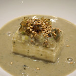 MASA'S KITCHEN - ピータン豆腐